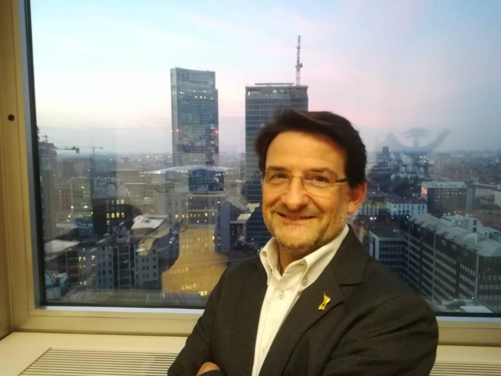 Michele Sarchielli