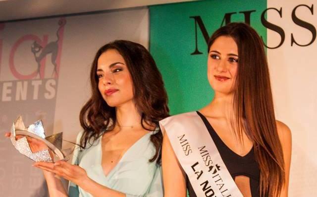 58c3dd0f16 Miss Italia, tre bergamasche alle finali regionali - Bergamo News