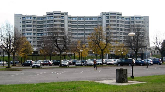 Ospedale Treviglio