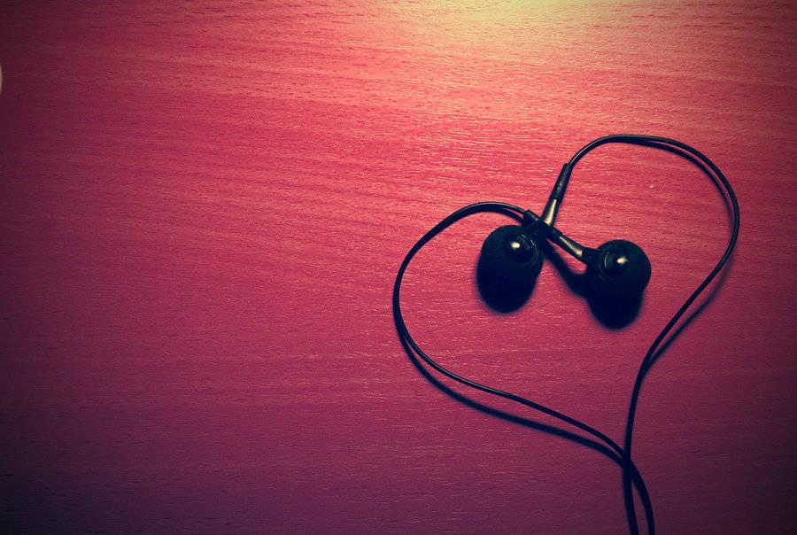 san valentino musica