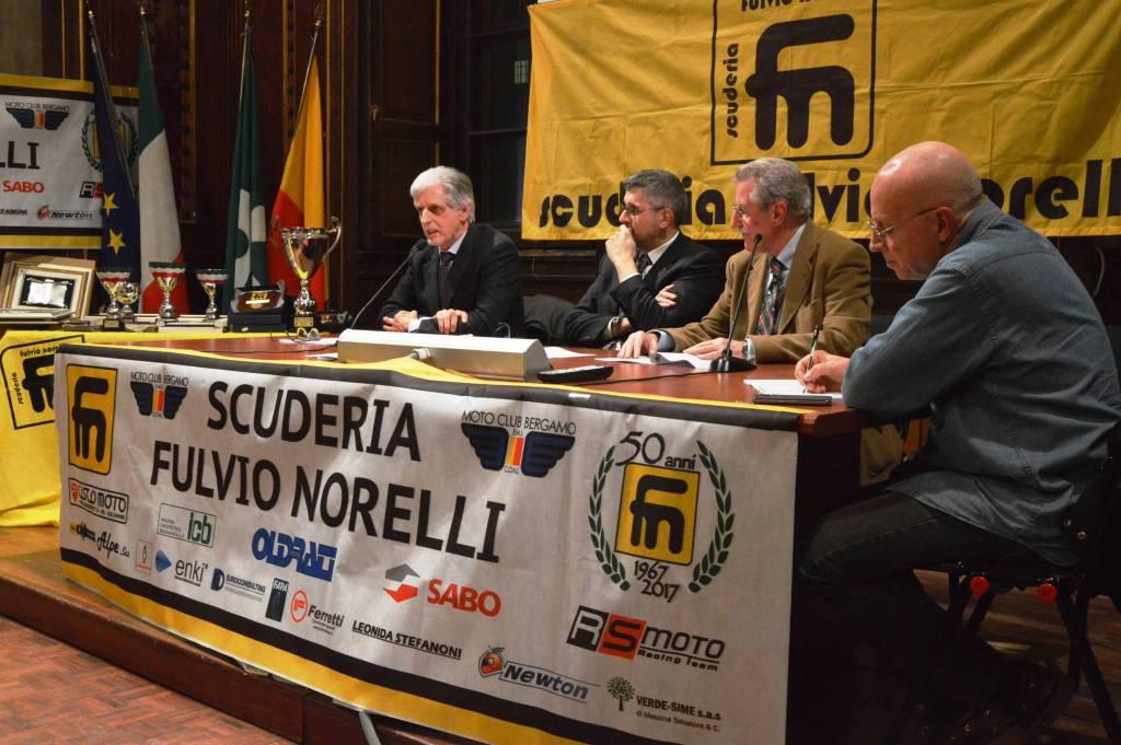 Scuderia Norelli