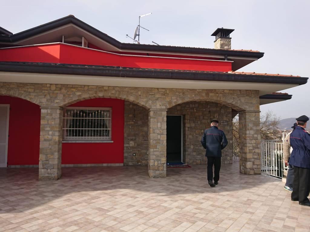villa Horvat