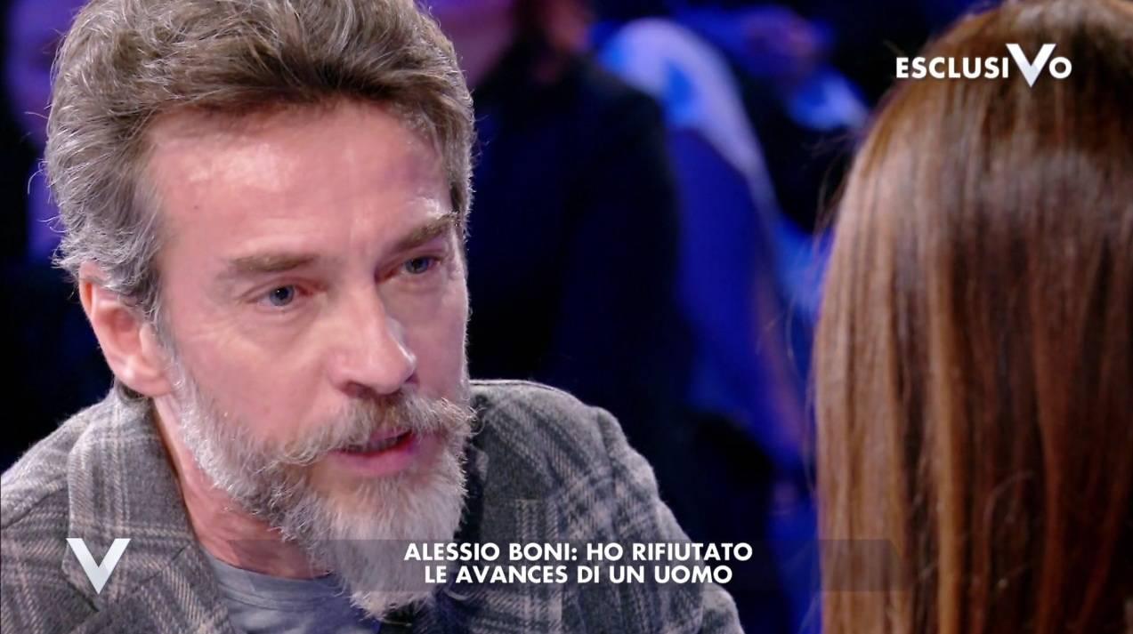 Alessio Boni: