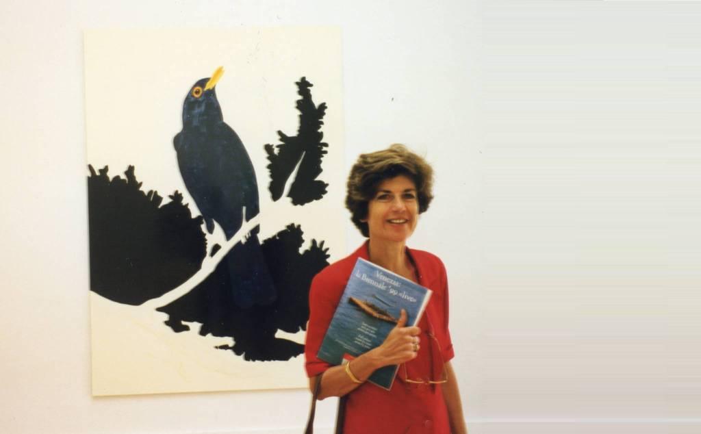 Anna Bianconi Cortesi