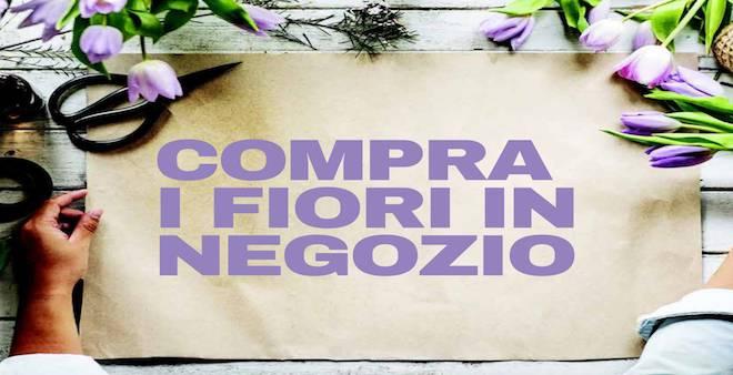 Festa Della Donna E Della Mamma I Fioristi Comprate I Fiori In