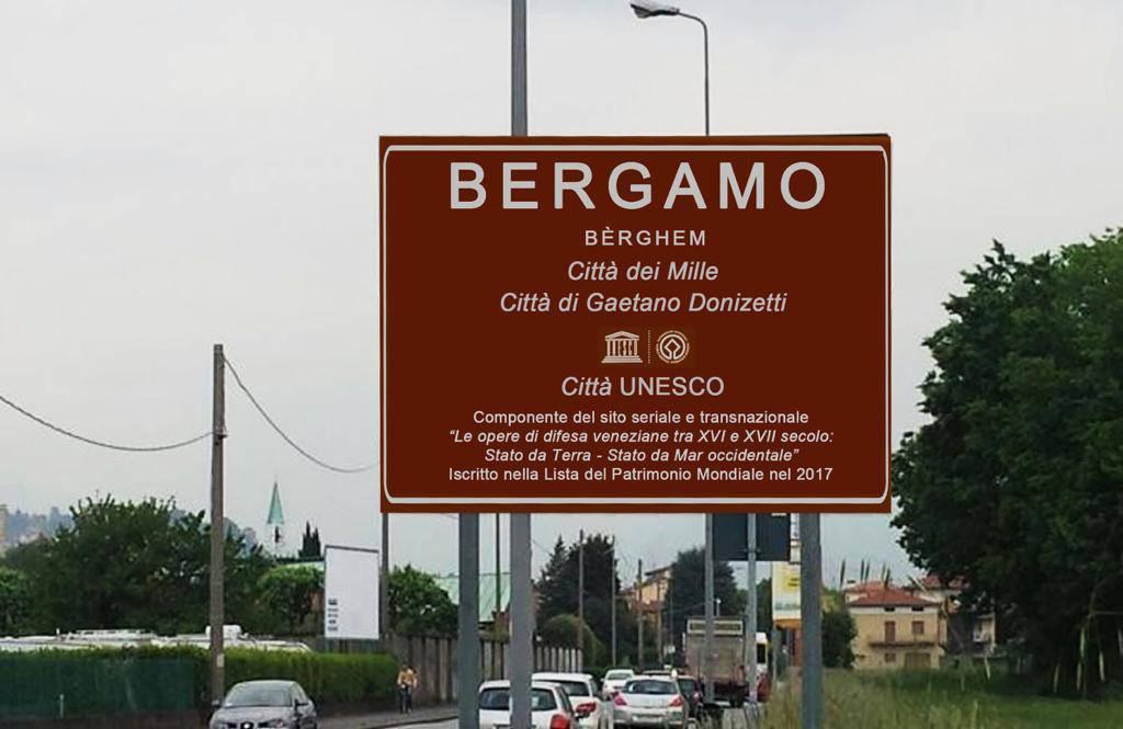 Bergamo, città di Donizetti