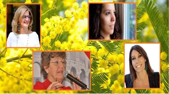 donne in politica