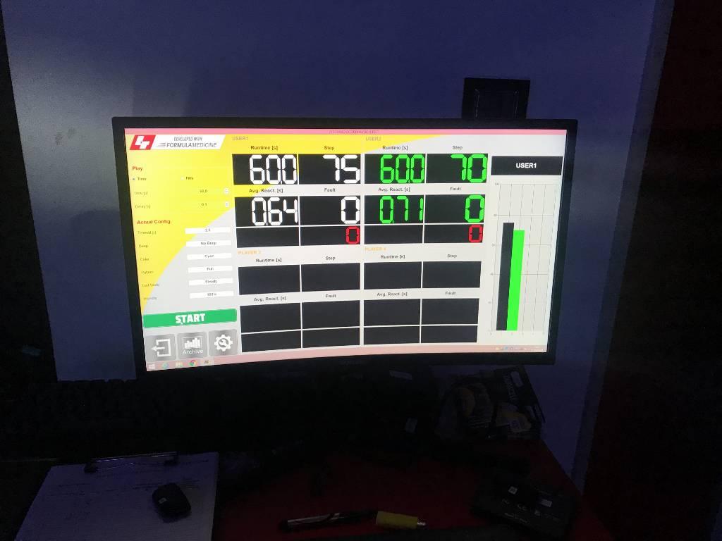 eSport Palace e AK Informatica spalancano le porte a Formula Medicine