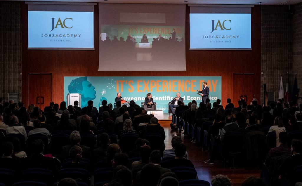 Fondazione JAC