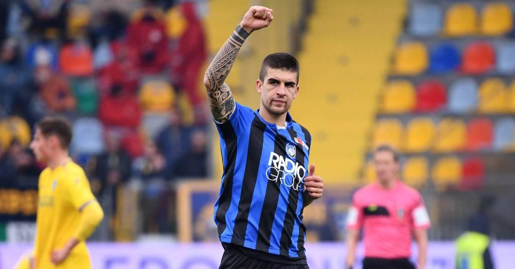 Roma, accordo con l'Atalanta per Mancini: 21 milioni più 5 di bonus