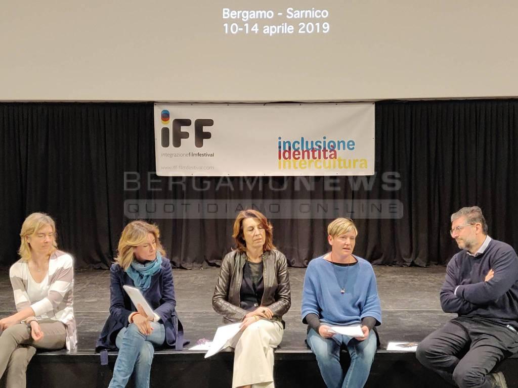 Integrazione Film Festival 2019