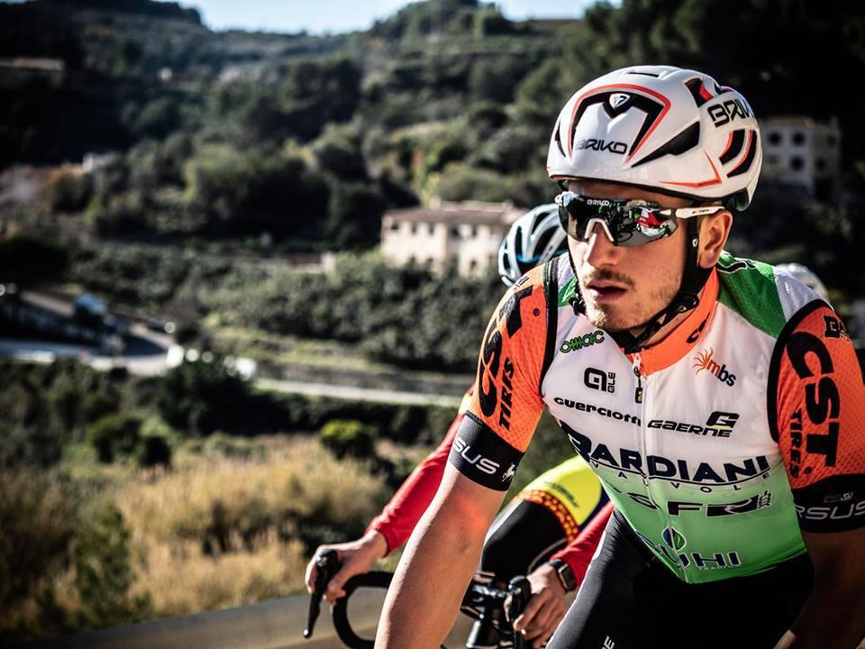 Lorenzo Rota - Istrian Spring Trophy