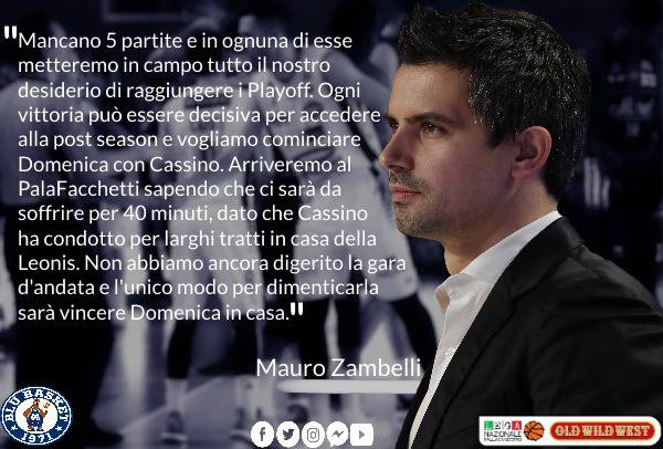 Mauro Zambelli