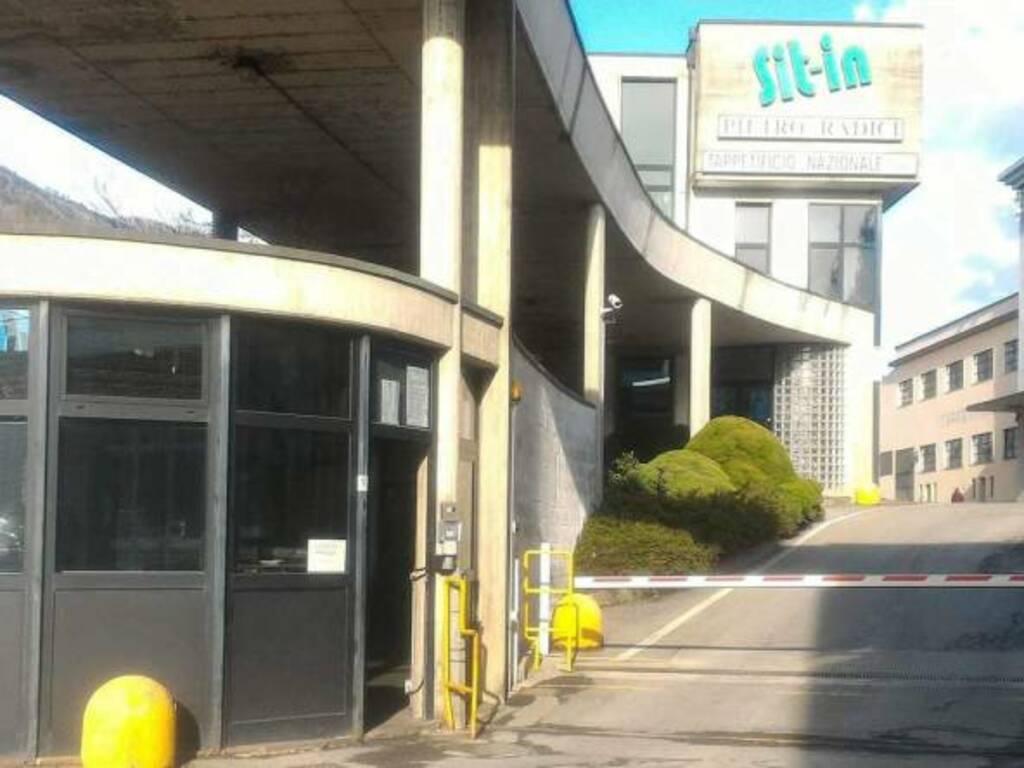 operaia morta a Cazzano Sant'Andrea