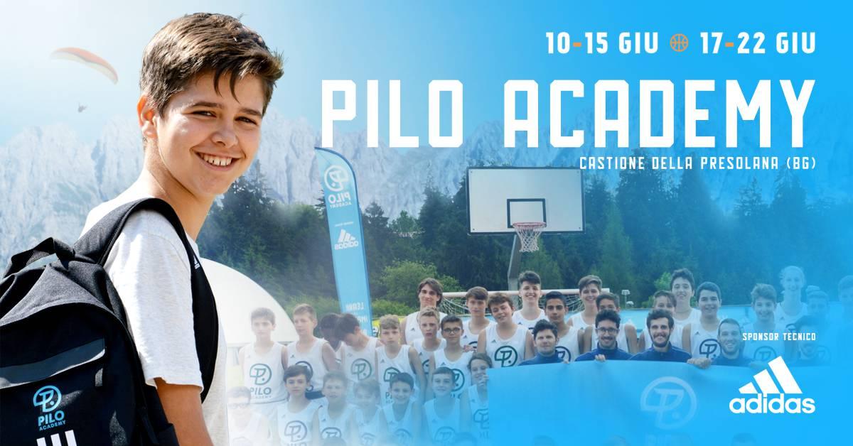 pilo academy 2019