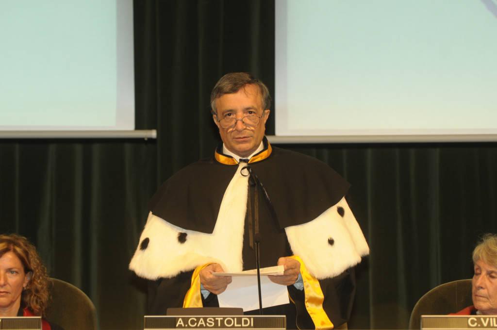 Alberto Castoldi