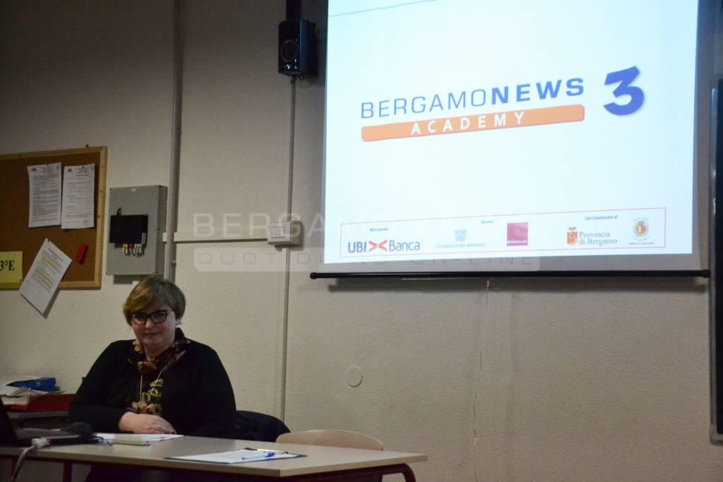 Bergamonews Academy