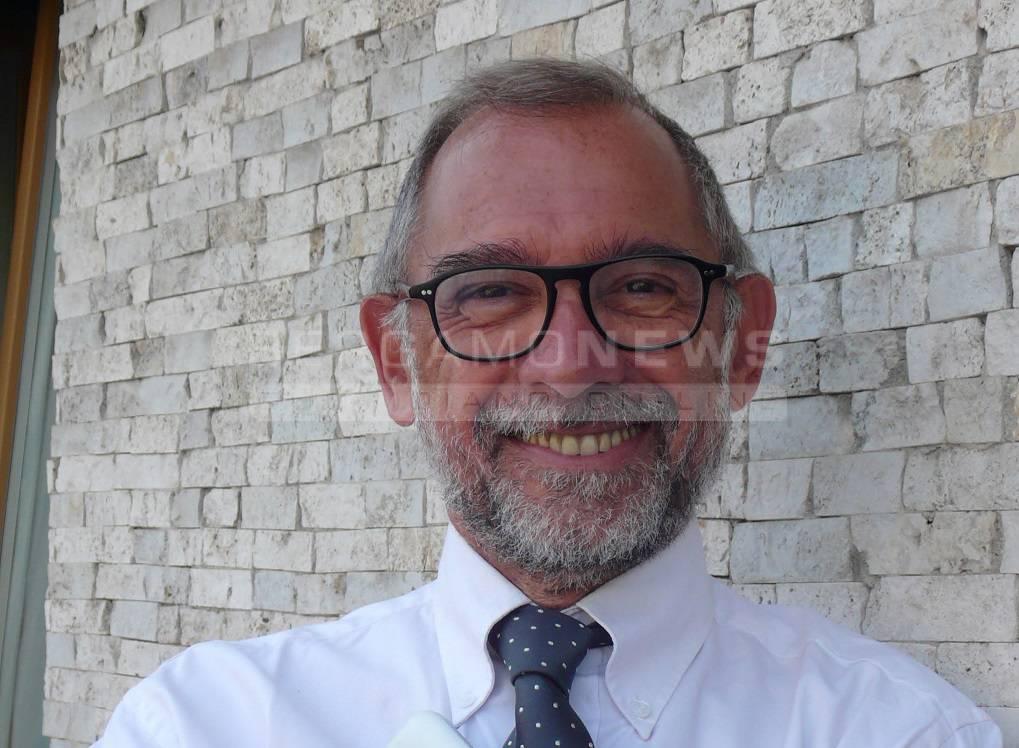 A Tierra! incontro con lo scrittore Franco Faggiani