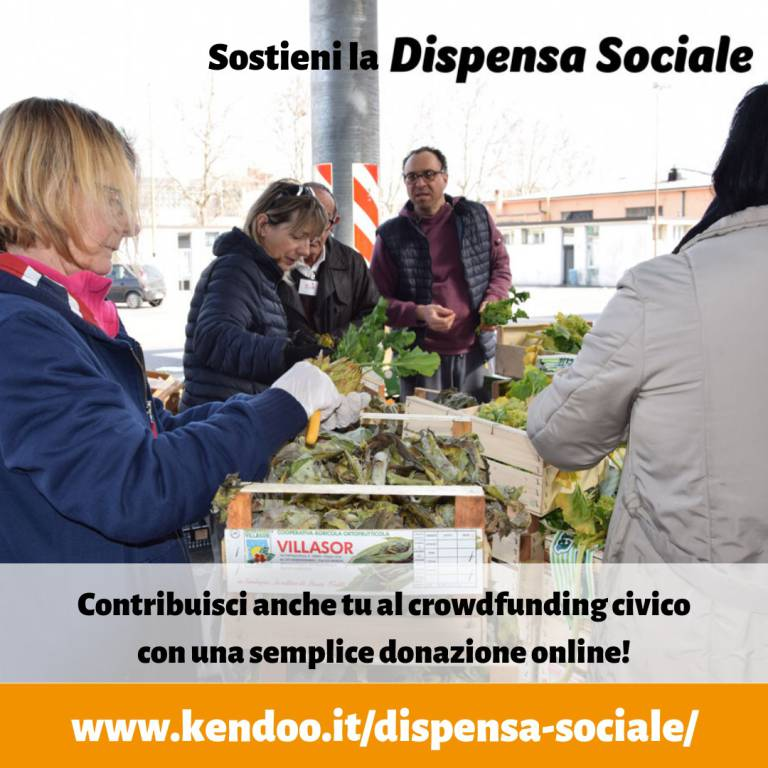 Dispensa Sociale