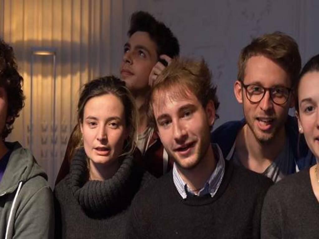 europee video giovani