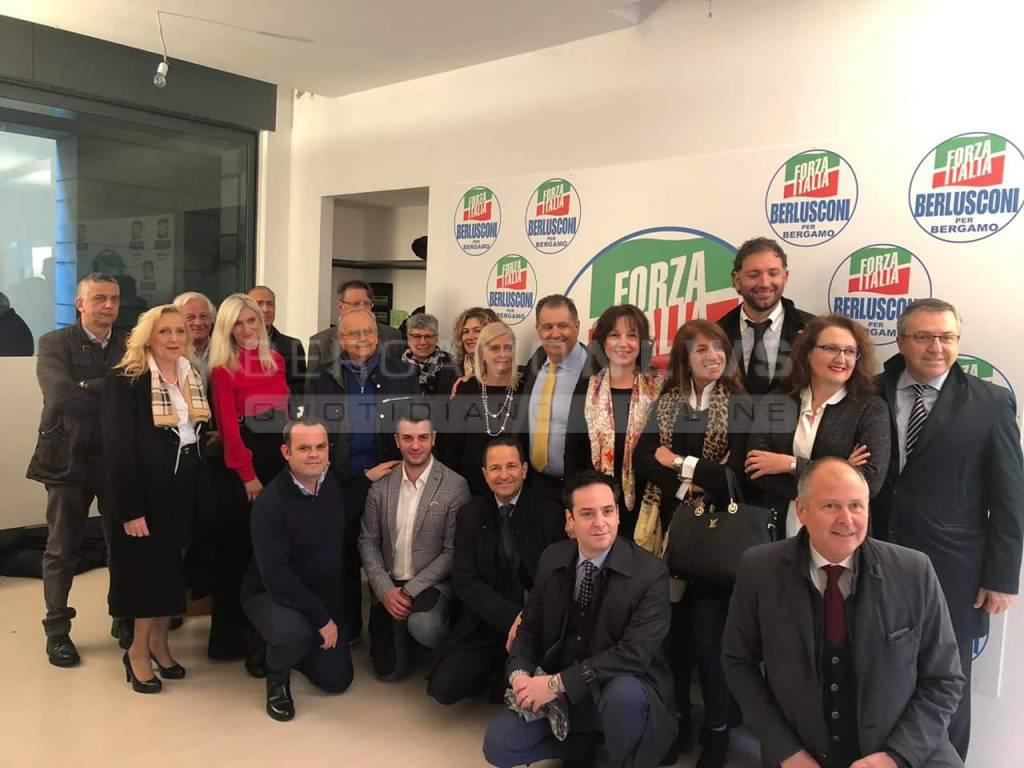 Forza Italia 2019