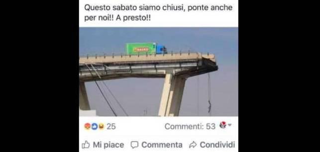 post Ponte Morandi