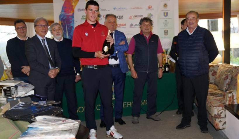 Golf L'Albenza