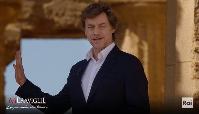 Meraviglie Alberto Angela 2020 riparte con la prima puntata, stasera su Rai1