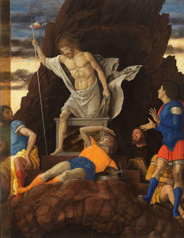 Mostra di Mantegna apre la Barchessa alla Carrara