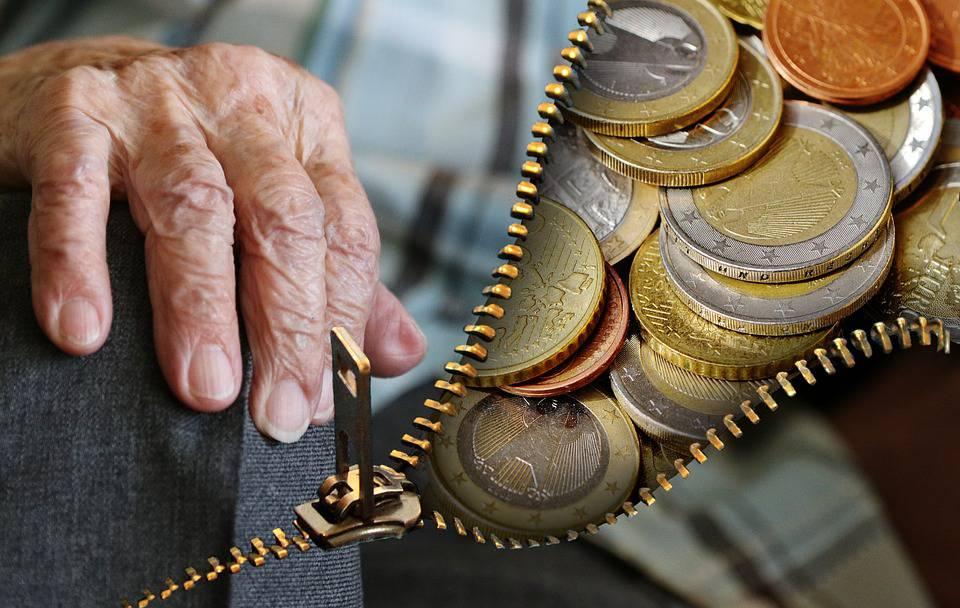 pensione pensionato