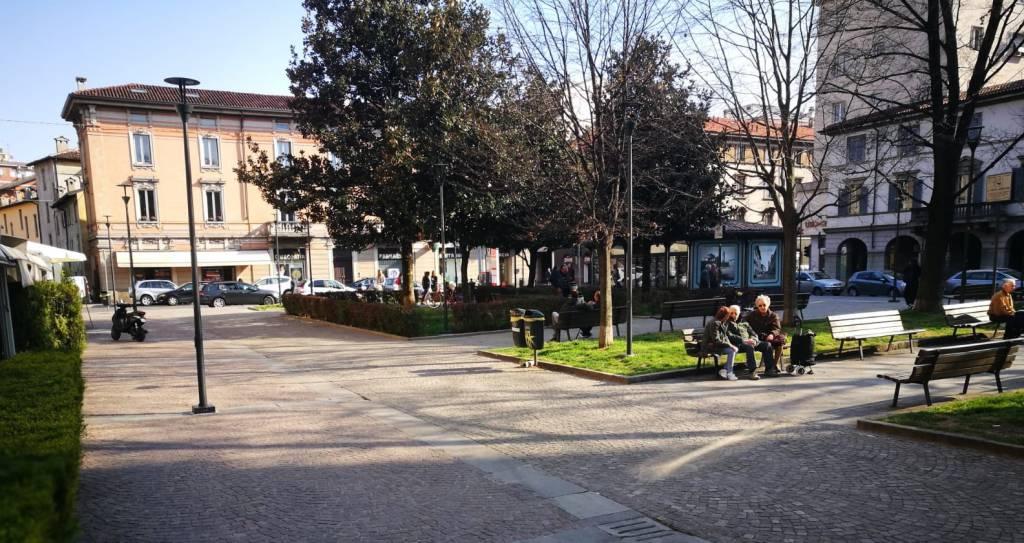 piazza sant'Anna