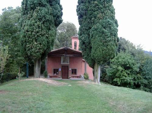 Santa Croce a Torre de Roveri