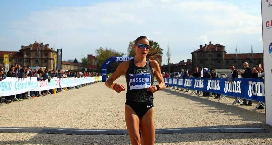 Sara Dossena - T-Fast 10k La Velocissima