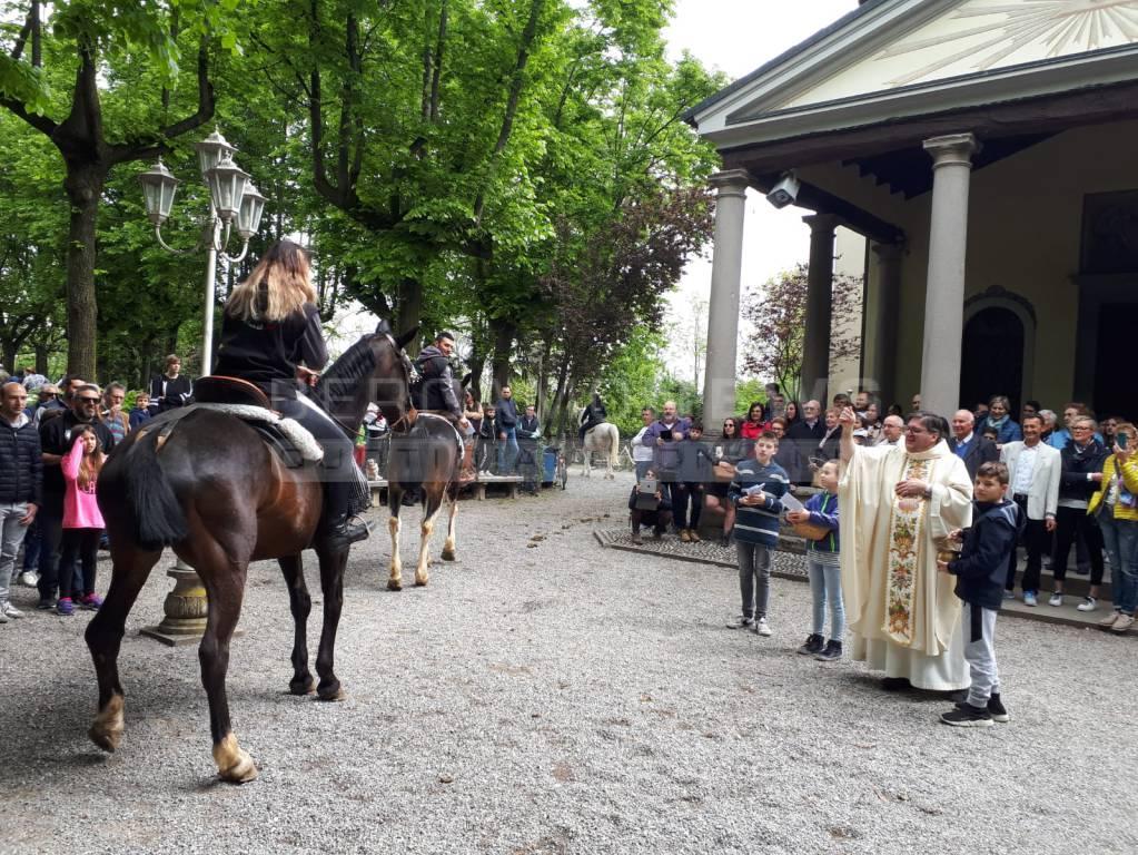 Spirano, feste di Sant'Antonio