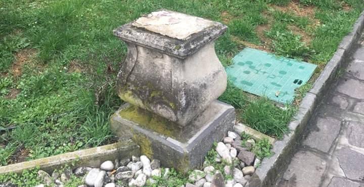 Statue Romano di Lombardia