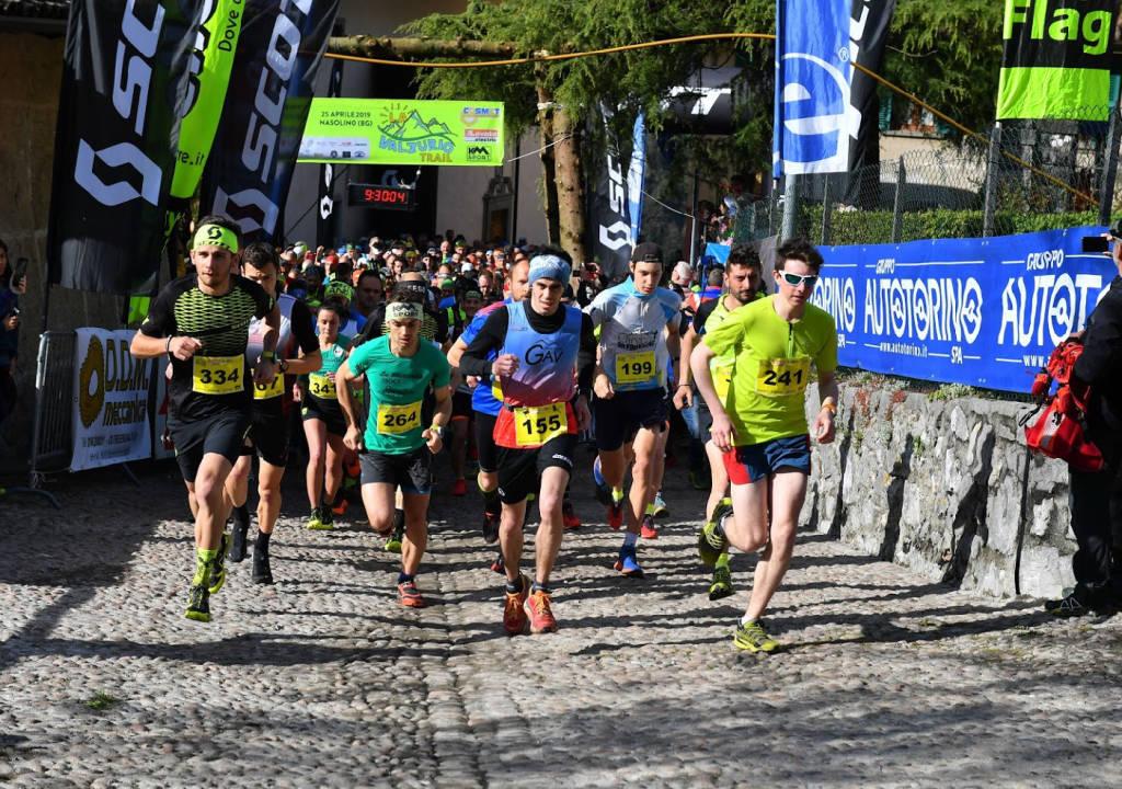Valzurio Trail 2019