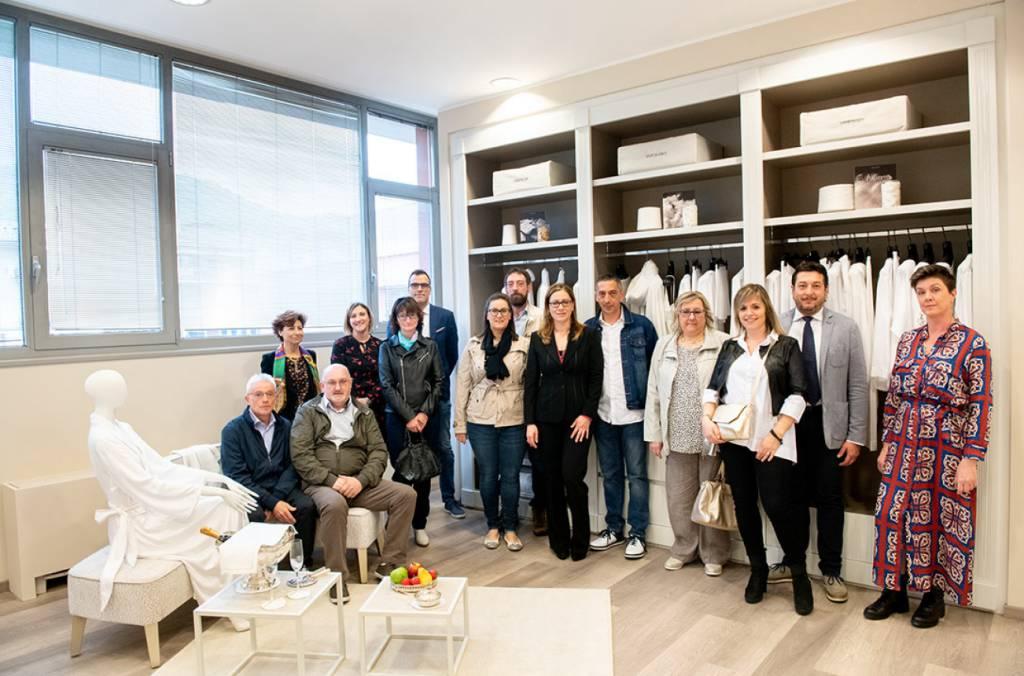A Beltrami Linen evento speciale organizzato da Multiservizi Bergamo