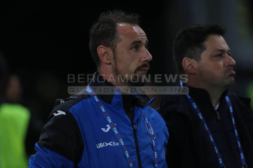 Atalanta-Lazio 0-2: lo show nerazzurro sugli spalti