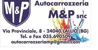 Autocarrozzeria M&P
