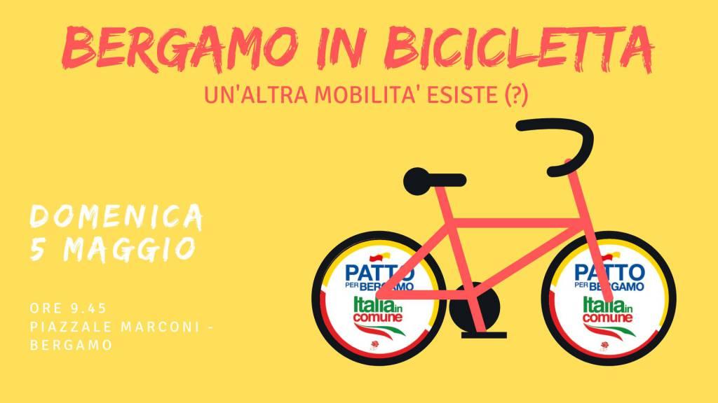 biciclettata patto civico