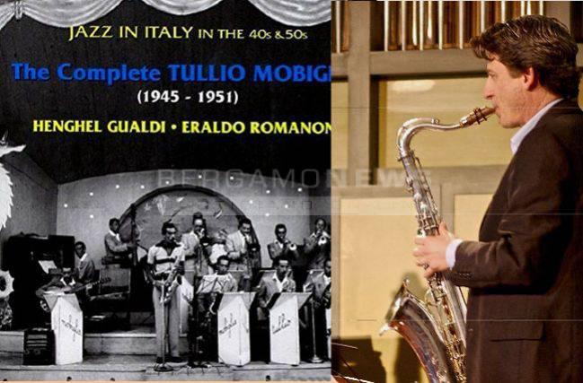 Remembering Tullio Mobiglia - Claudio Bianzino Quintet
