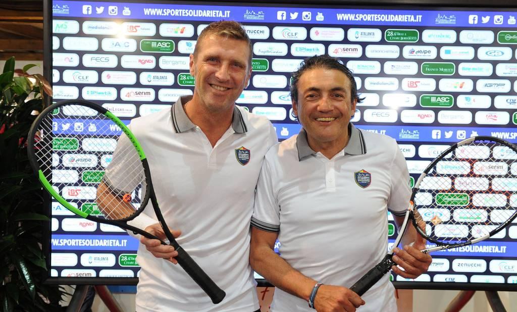 Carrera al Tennis 2019