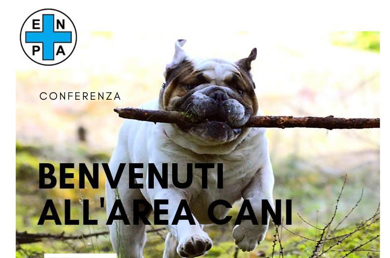 conferenza cani