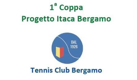 Coppa Progetto Itaca Bergamo