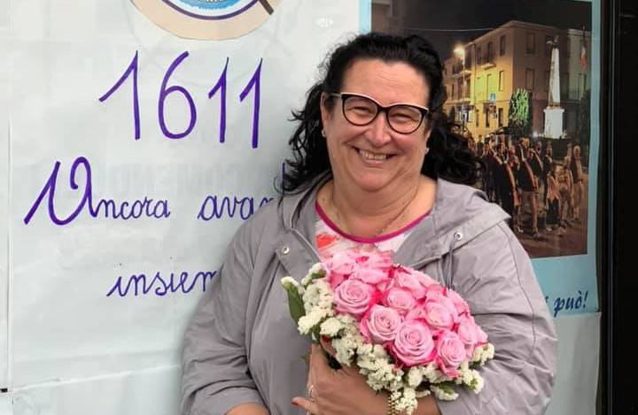 Elena Comendulli