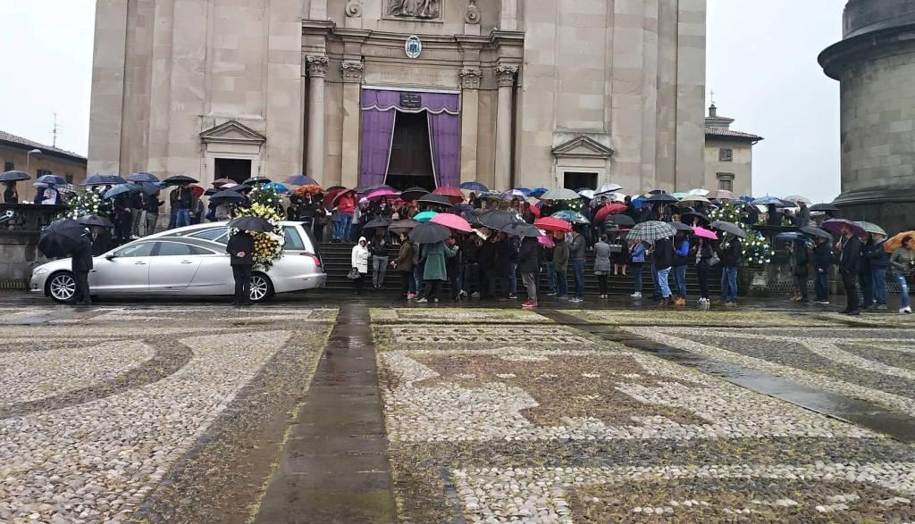 Funerali di Nicholas Danesi
