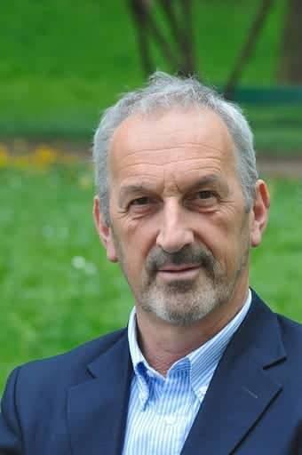 Carmelo Goglio