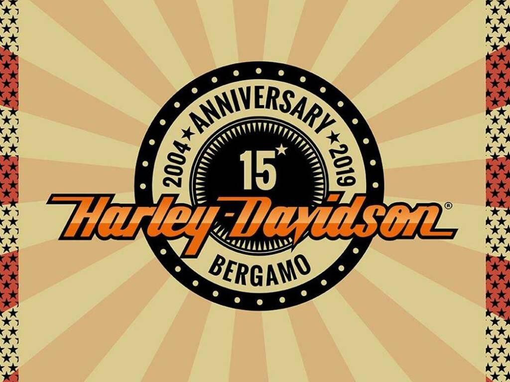 Harley Davidson Bergamo