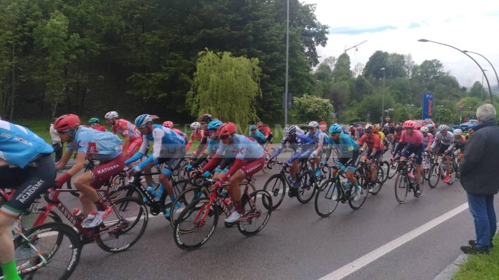 Il Giro a Clusone