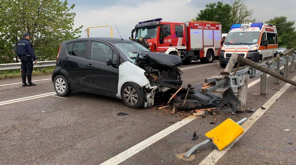 Incidente Varese